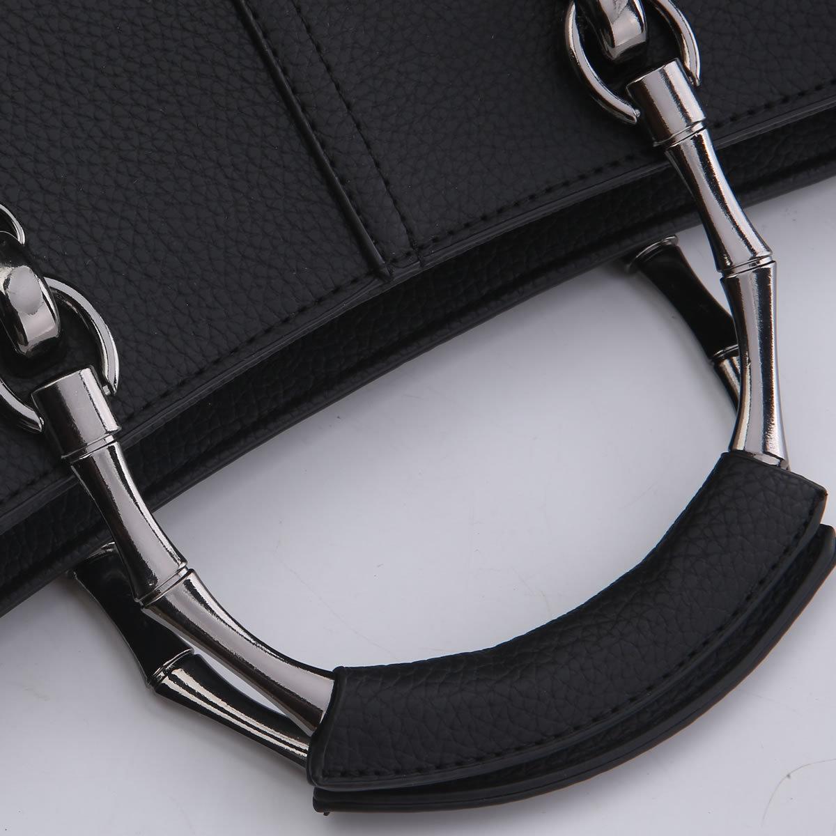 2017 New Woman Handbag Famous Brands Shoulder Bag Ladies Casual Tote Bags High Quality Luxury Handbags Women Bags Designer Bag