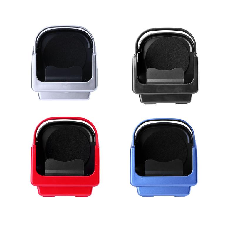 Universal Car Drinking Holder AC Vent Outlet Adjustable Auto Cans Cup Water Bottle Stand Holder Support 7cm Diameter