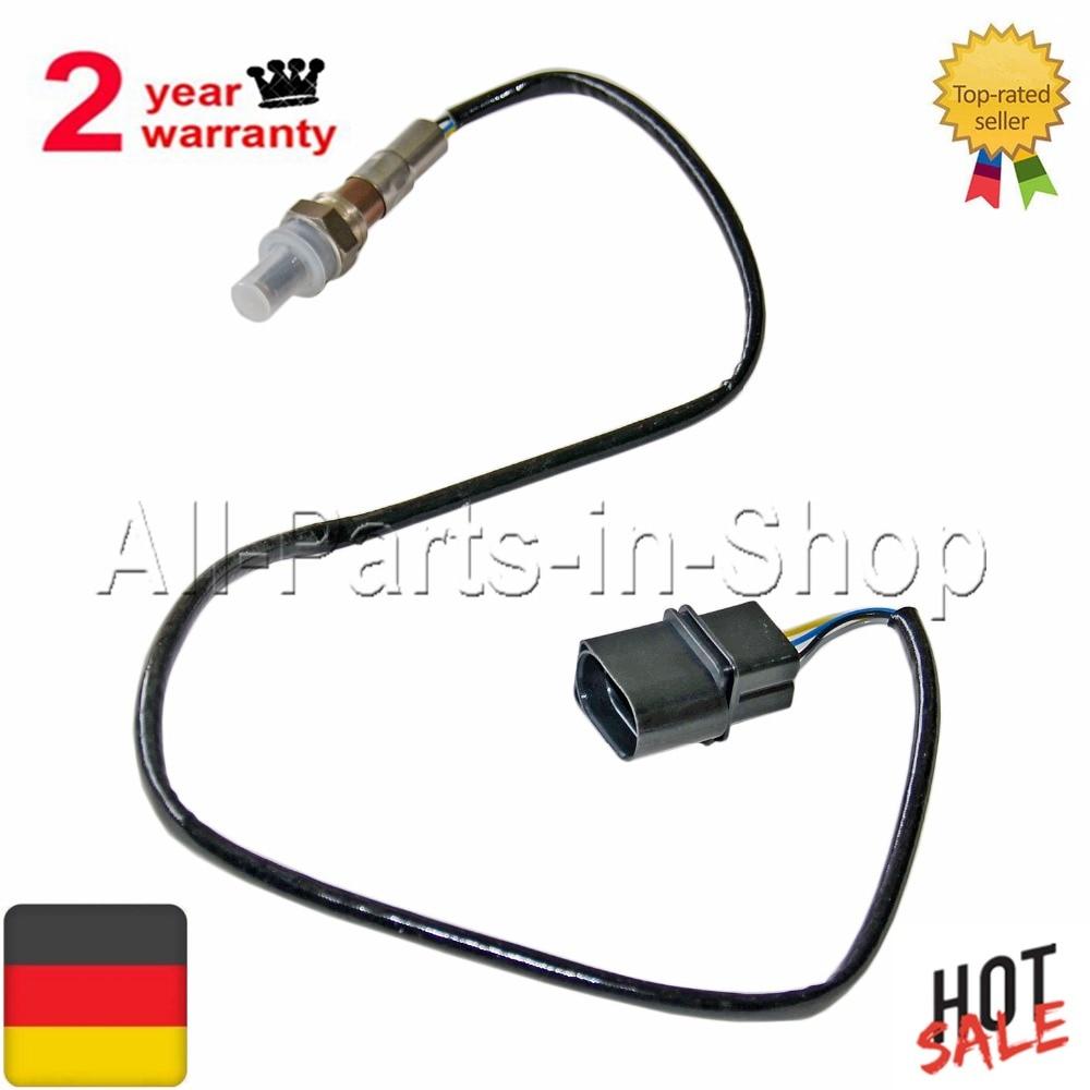 AP01 New O2 Oxygen Sensor FOR AUDI Volkswagen Seat SKODA 5 WIRE LAMBDA OXYGEN  030906262B  036906262K 036906262E 036906262J