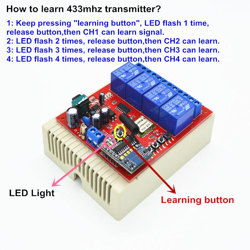 learn signal