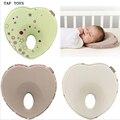 Tap Brinquedos Bebê Dormindo travesseiro moldar bebê proteção de pescoço travesseiros memória travesseiro de enfermagem