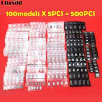 Cltgxdd modele 100 5pin złącze Micro USB, gniazdo USB gniazdo żeńskie Mix SMD DIP V8 Port dla Lenovo Samsung Xiaomi Huawei Nokia ect