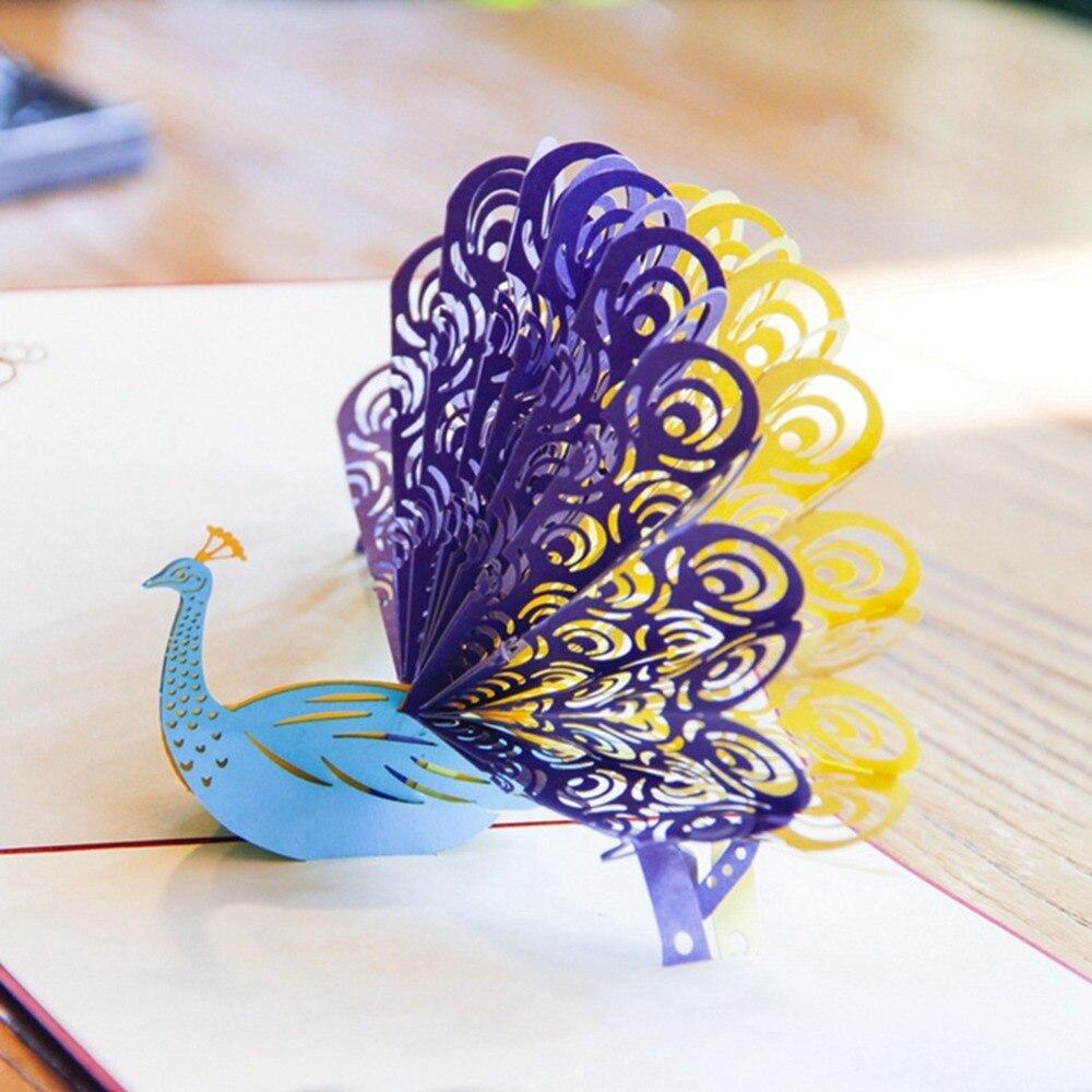студию, арендуете как сделать открытку павлина из бумаги учетом