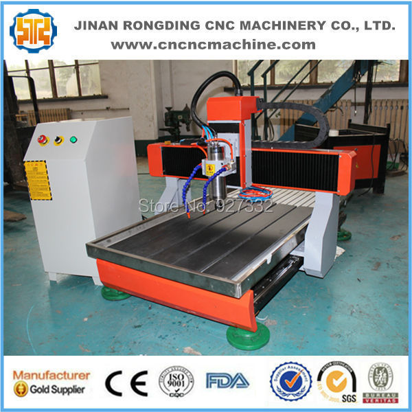 Hot Sale With 1.5kw Spindle Cnc Router Machine Price, Wood Cnc Machine, Cnc Wood Machine