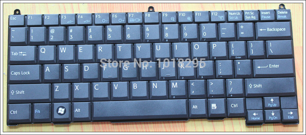 Image 2 - US laptop keyboard for SONY Vaio VGN BZ VGN BZ11EN VGN BZ26V VGN BZ11XN VGN BZ21VN AETW1U00010 94900027 148087221keyboard for sony vaiolaptop keyboardkeyboard for laptop -