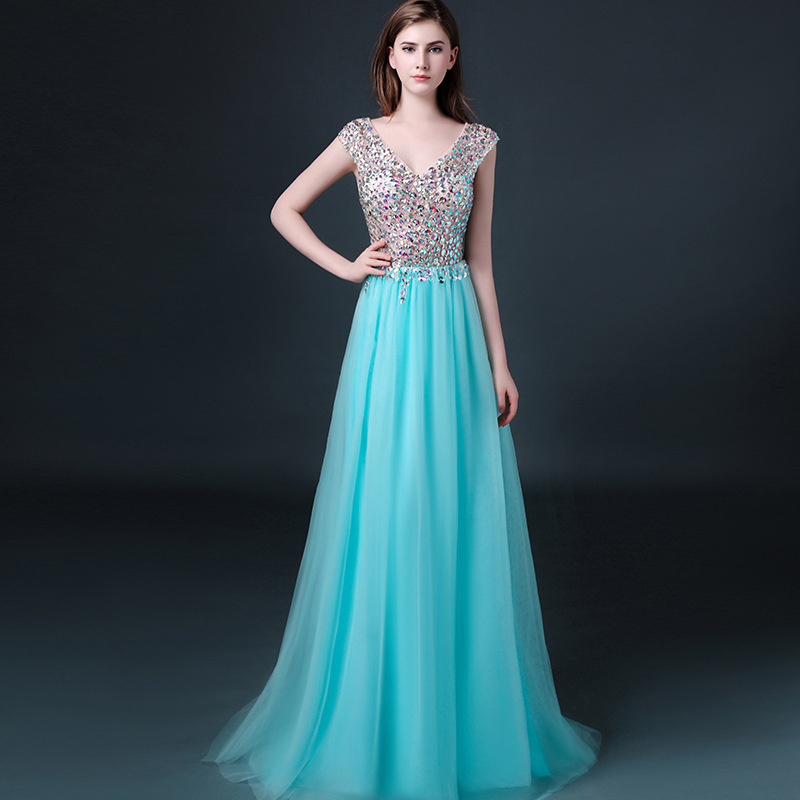 Sexy Dress 2018 Women Bride Princess Long Backless Lace Formal Summer Bodycon Club Ladies Evening Party Vintage Night Dresses