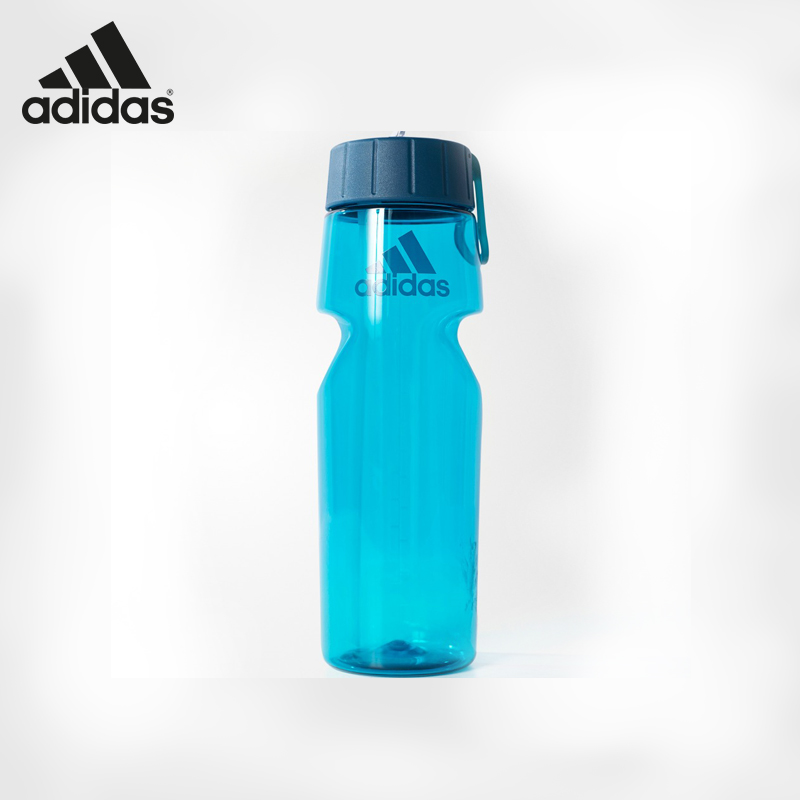 Water bottle Adidas BQ4460 sports and entertainment oudiniao sports and leisure shoes