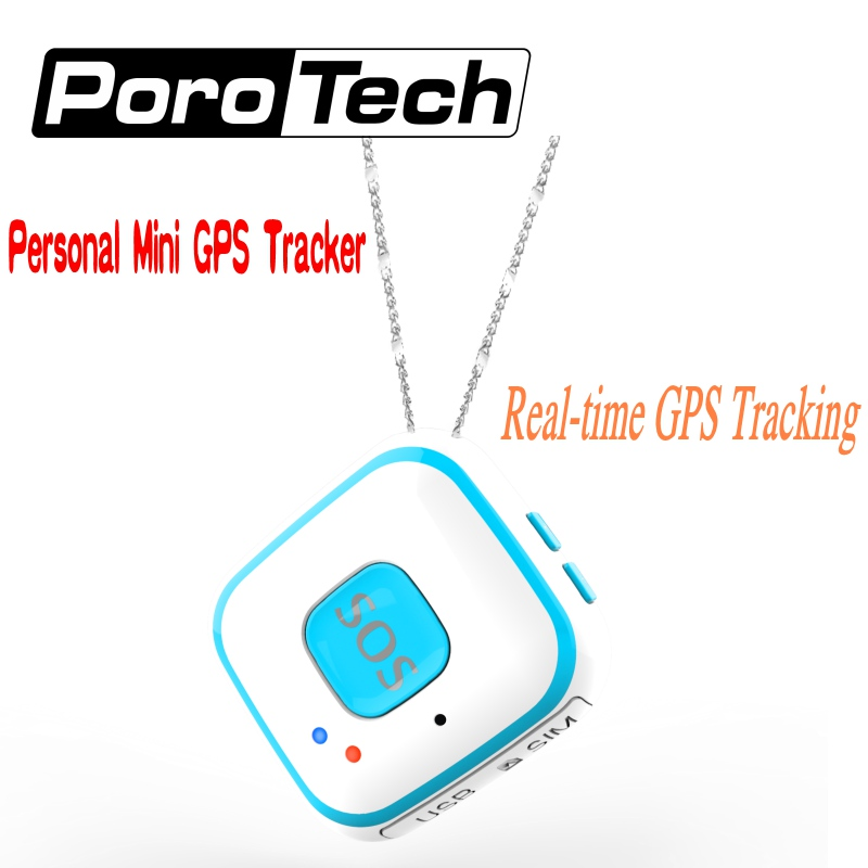 10pcs V28 Mini Global Locator wifi GPS Tracker Real-time Personal Vehicle Bike Car GSM/GPRS/GPS Tracker With Geo-fence SOS Alarm  mini portable gps locator real time tracker sos communicator with lanyard for car person