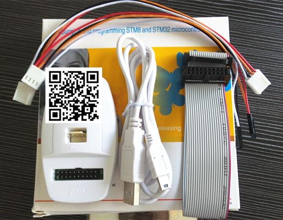 1 pcs meilleure qualité pilote ST-LINK/V2 ST-LINK V2 (CN) ST LINK STLINK Emulator Télécharger Gestionnaire STM8 STM32 dispositif artificiel