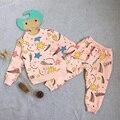 Ins Meninas Roupas Ternos Survetement Cicishop Garcon Enfant Roupas Boutique Das Crianças Das Crianças Roupas de Inverno Agasalho
