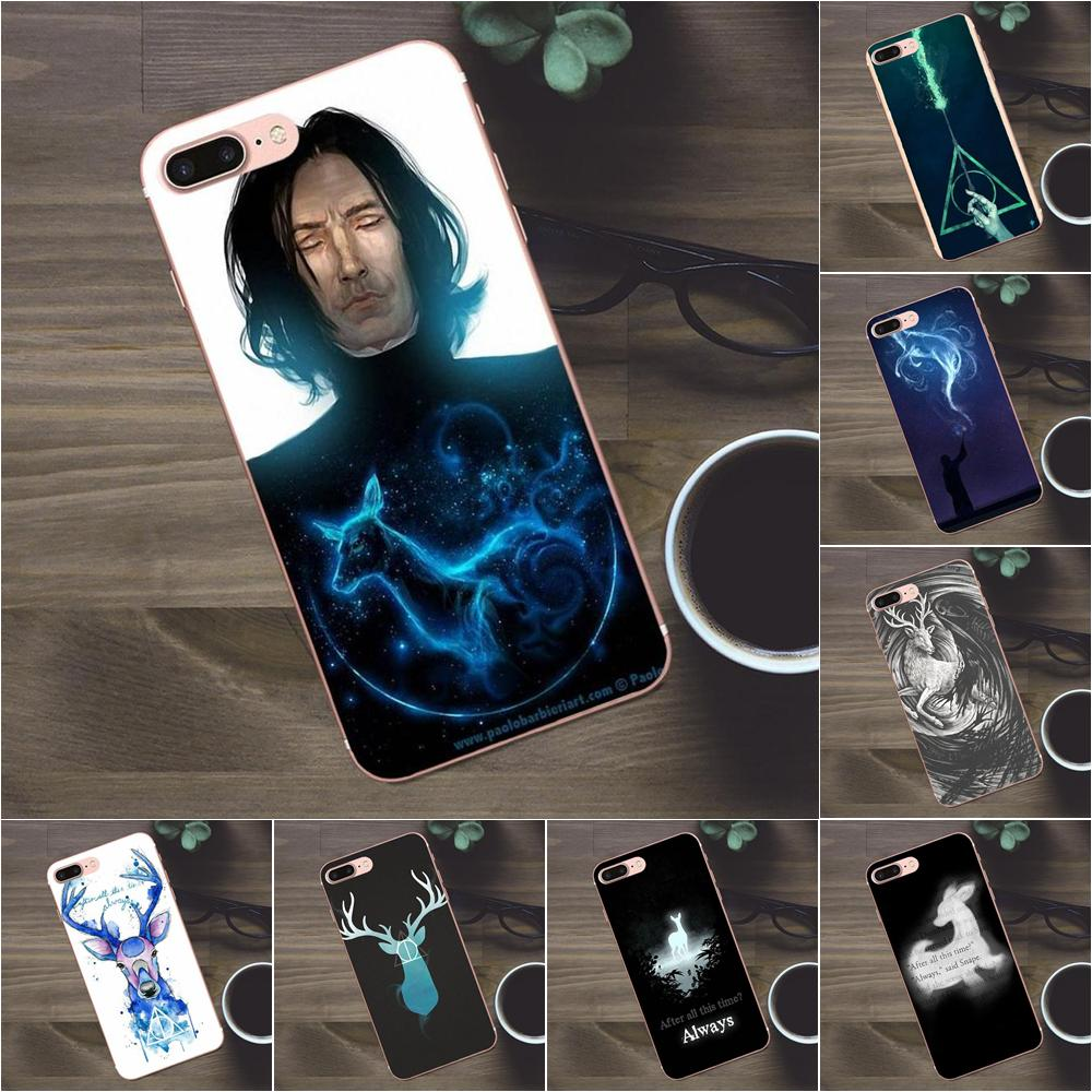 Bixedx After All This Time For Huawei G8 Honor 5C 5X 6 6X 7 8 9 Y5II Mate 9 P7 P8 P9 P10 P20 Lite Plus 2017 TPU Capa Cover image