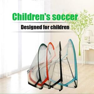 Mini Football Gate Kids Footba