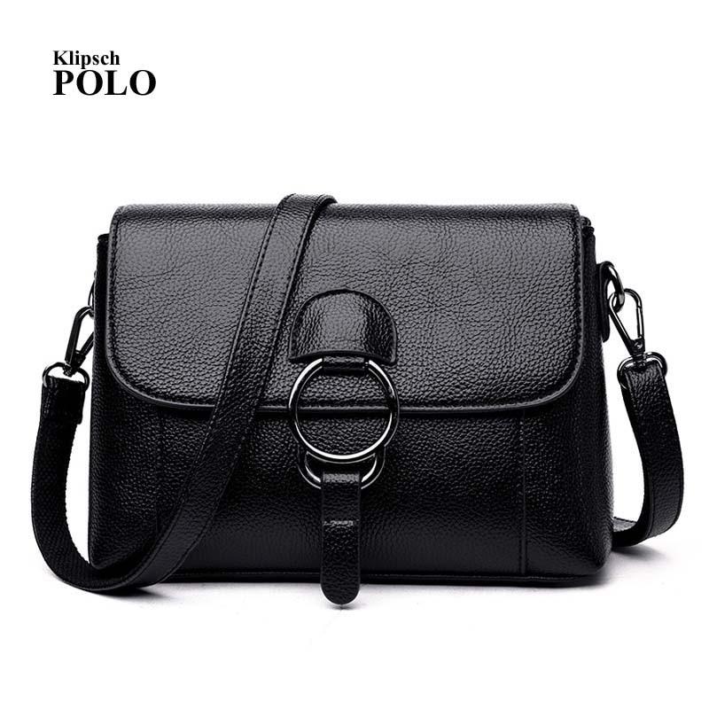 Women Messenger Bags Peekaboo Bag Handbags High Quality Genuine Leather Totes Fashion Shoulder Crossbody Bag Small Tote Bag