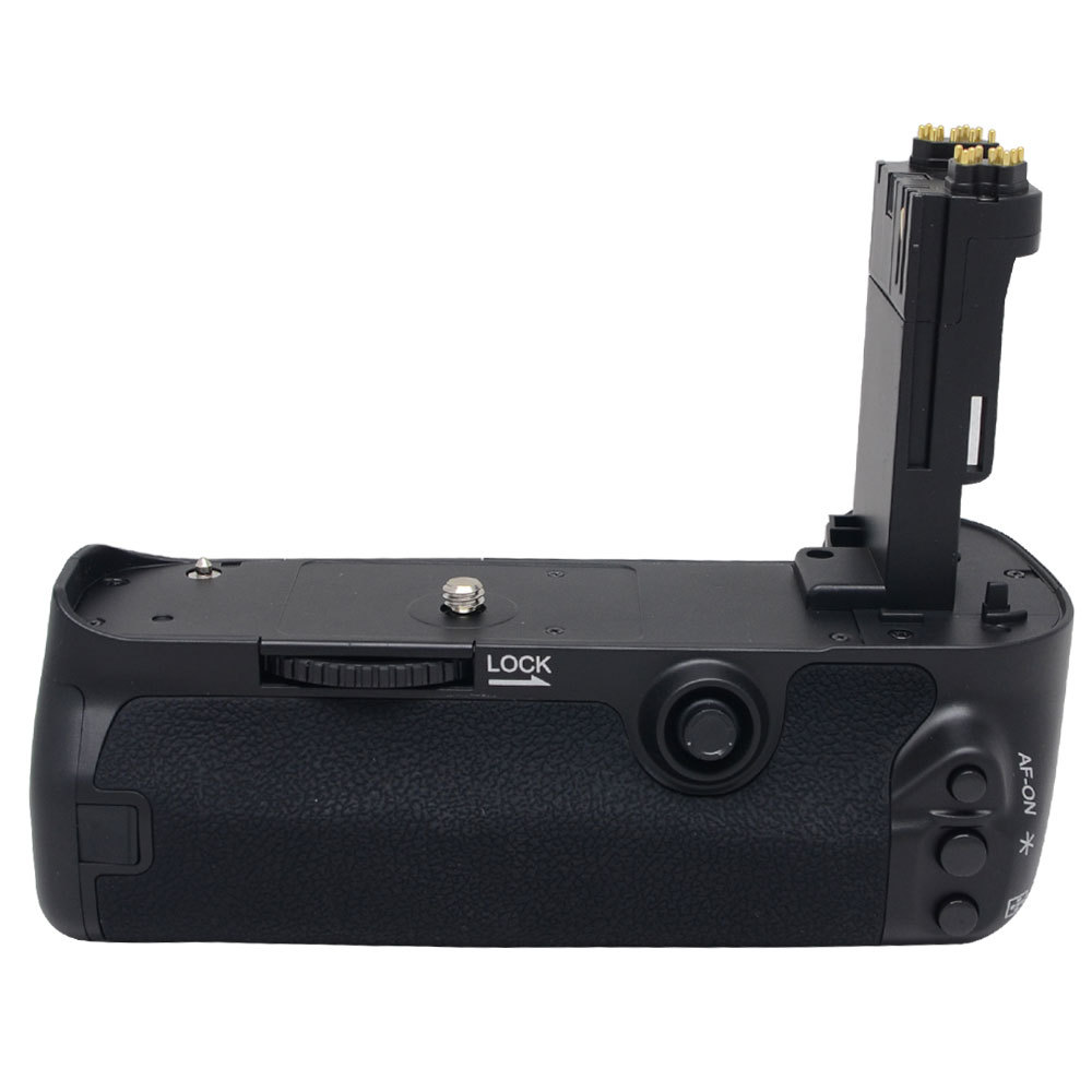 MeiKe Battery Grip for Canon EOS 5D Mark III 5DIII 5D3 Camera as BG-E11 BGE11 батарейный блок для фотокамеры travor bg e11 canon eos 5 d mark iii 3 dslr lp e6