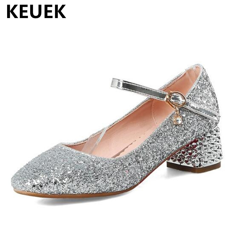New Children Performance shoes Girls Princess Fashion Party Dance Shoes Student Crystal Leather Shoes Kids High-heeled 03New Children Performance shoes Girls Princess Fashion Party Dance Shoes Student Crystal Leather Shoes Kids High-heeled 03
