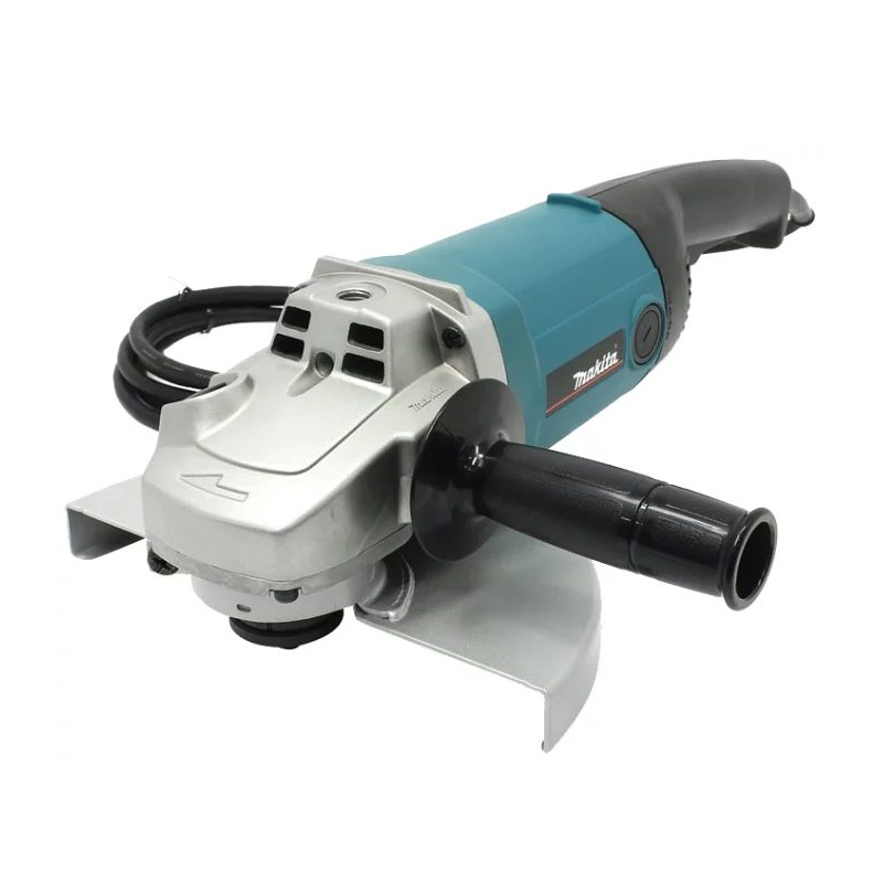 Machine grinding angle Makita 9069 (Power Of 2000 W, 230mm, speed Hol. stroke 6600 rev/min) angle grinder makita 9069