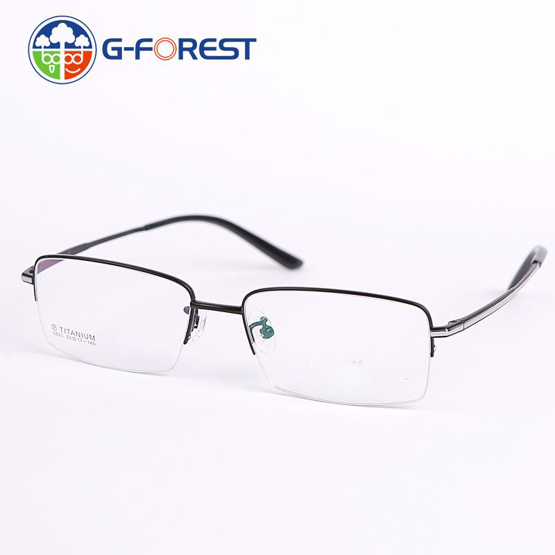2016 vintage eyeglasses prescription glasses eye glasses frames for men titanium glasses optical clear lens glasses