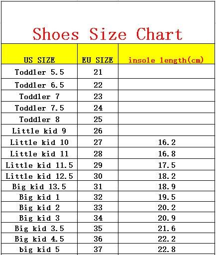 Kinderschoenen kinderen mode sneakers herfst geborduurd pu leer - Kinderschoenen - Foto 5