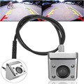 12V 170 Degree Wide Viewing HD Car Reverse Camera Rear View Parking Webcam