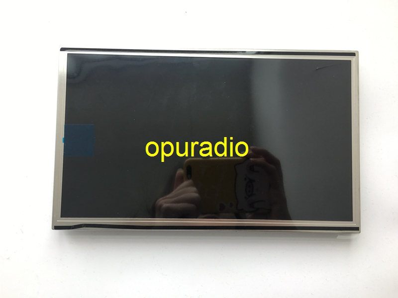 Free post 10 2 LCD Display Screen LA102M01 SL 01 LA102M01 SL01 LCD Panel For Mercedes