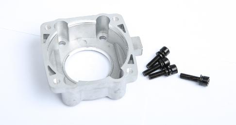 Parti Gas Scala 1/5 Rc Baja Rovan 32cc Motore Kit Parti Di Baja 5b 320 Coperchio Frizione 670053 Nuovo Prodotto Ultima Moda