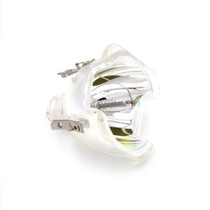 Image 2 - Hot Sale compatible 5J.J2605.001 for Benq W6000 W5500 W6500 projector lamp bulb P VIP 300/1.3 E21.8