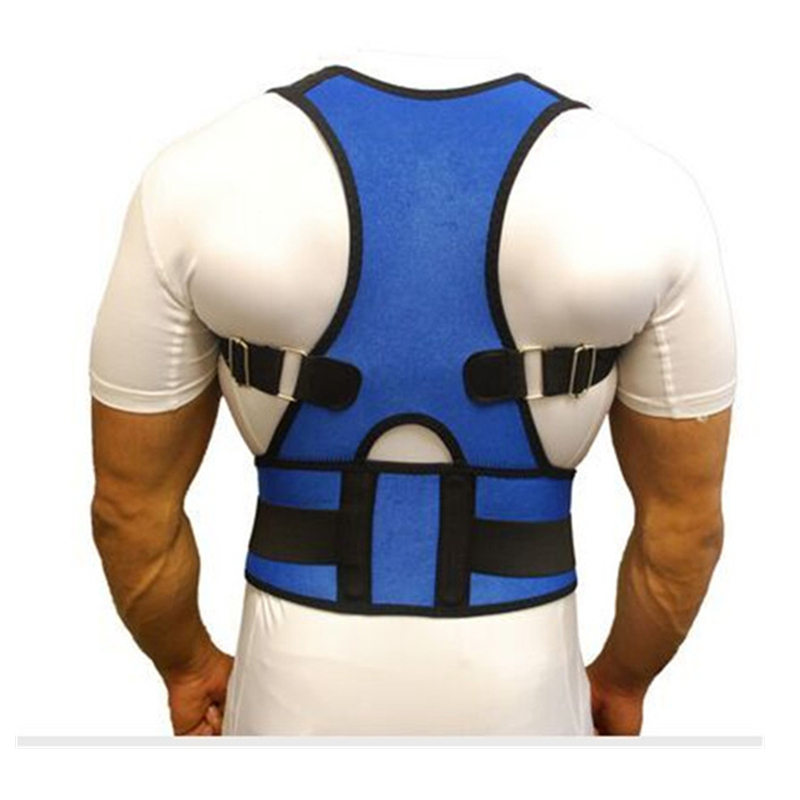 Chasall Posture Corrector Belt to Correct Back and Shoulder Posture  Provides Back Support Prevents Habitual Hunchback Helps to Relieve Shoulder and Back Pain 5