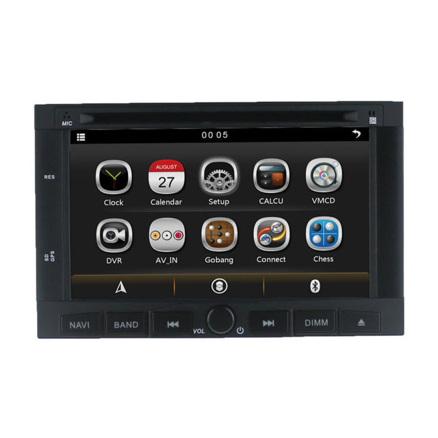 touch screen car dvd autoradio for peugeot 3008 5008. Black Bedroom Furniture Sets. Home Design Ideas