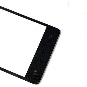 Image 3 - คุณภาพสูงสำหรับ BQ BQS 5005L BQ5005L BQ 5005L Intense BQ 5005L Touch Screen Digitizer สีดำสีเทป