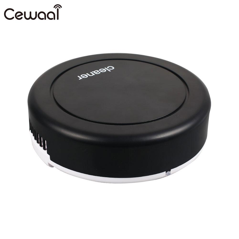 Cewaal Smart Vacuum Cleaner Automatic Induction Universal Driving Household Carpet Rechargeable Premium Auto Cleaning Robot