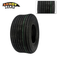225/25 8 Harley Fat Tire For electric hub motor wheel Original matching Harley Scooter accessories qicycle Tire