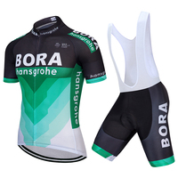 2018 Bora Team Sommer Dh Pro Sporting Racing COMP UCI Welt Tour Porto 9d Gel Radfahren