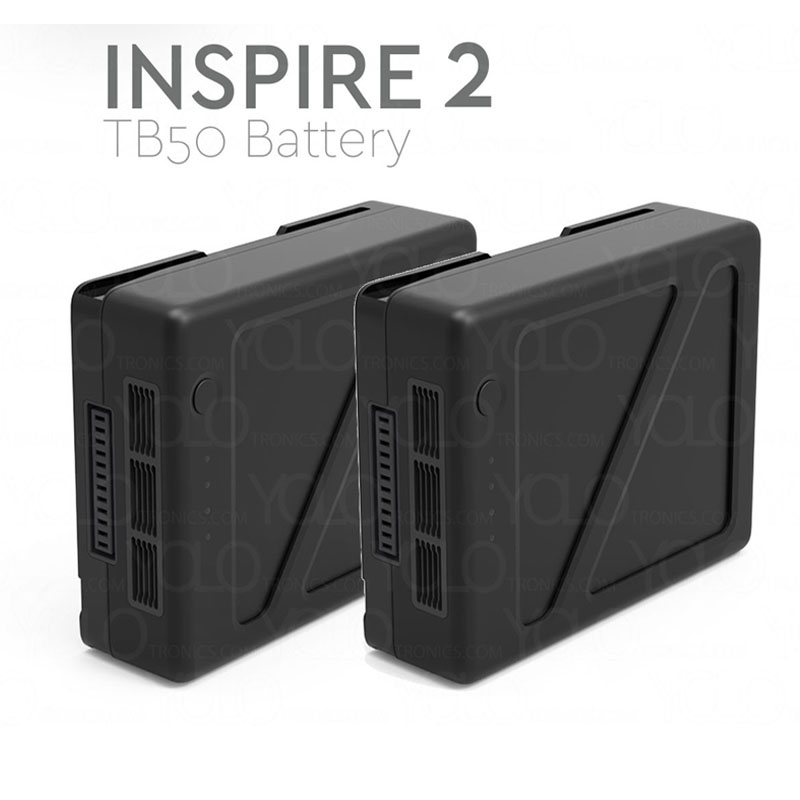 100% Original DJI INSPIRE 2 Drone TB50 Intelligent Flight Battery (4280mAh) for FPV Camera Drone велотренажер inspire ic1