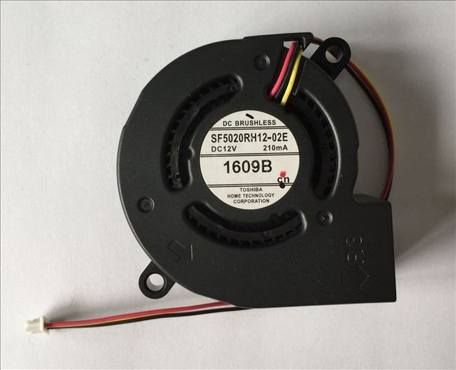 Fan SF5020RH12-02E