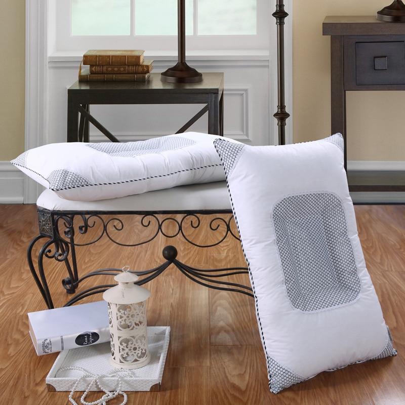 Nova marka 1 kom 100% pamučni jastuk masažer Semen Cassiae vratni - Tekstil za kućanstvo - Foto 4