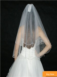 Wedding-Veils-With-Crystal-Bead-Edage-Tocados-De-Novia-2015-Cheap-Bridal-Veil-For-Brides-White