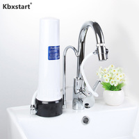 Faucet Mounted Indirect Drink Tap Water purifier Water Filter For Kitchen Household Tap Front Filtro De Agua Replacement Filter