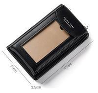 Shoulder Belt Touch Screen Mobile Phone PU Case For LG U V30 X Venture G6 K3