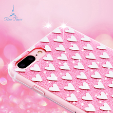 Сover Сases with Heartlets Prints for iPhone 7