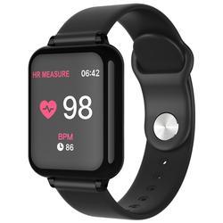 Men Women kids Sport Smart Watch Fitness Bracelet Bluetooth smartwatch kids Wristband For Android IOS PK B57 Smart Watch Band