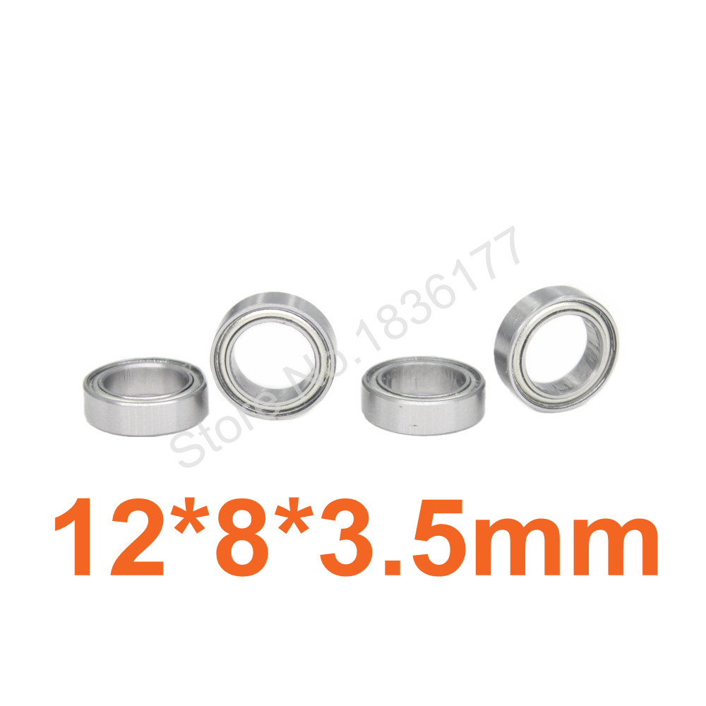 wltoys parts a949 36 12 8 3 5 ball bearings upgrade parts for 1 18 rc cars a949 a959 a969 a979. Black Bedroom Furniture Sets. Home Design Ideas