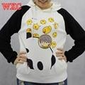 Junjou Romantica Junjo Usami Akihiko Hoodies Anime Japonês Kawaii Svitshot WXC Das Mulheres Moletom Com Capuz Camisola Hoodies Casuais