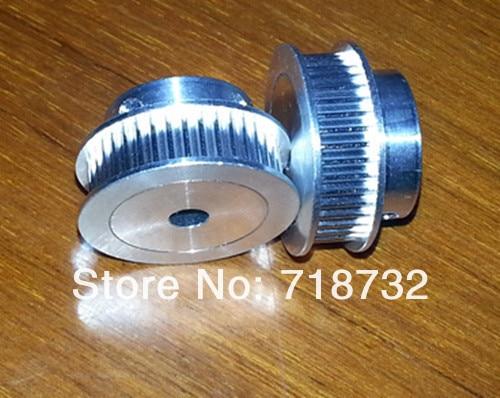 98mm GT2 chaque 2 pi/èces en fonction de la taille courroie dent/ée ferm/ée 6 mm de largeur