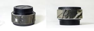 Image 2 - ROLANPRO Camera Lens Camouflage Rain Cover Raincoat for Sigma DSLR Camera Barlow Guns Clothing Lens Barlow Protection Sleeve
