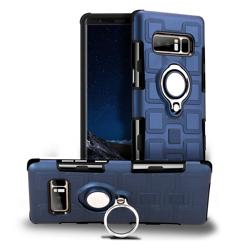 Hybrid Hard Case For Samsung Galaxy Note 8 9 S8 S9 S10