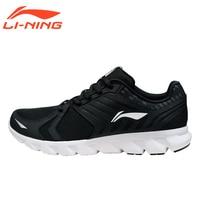 Li Ning Men S Cushion Running Shoes Breathable Genuine LiNing Arc Series Sports Sneakers ARHM023