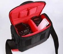 Commlite Umweltfreundliche Wasserdichte DSLR Kameratasche Für Canon Mit Regen Abdeckung