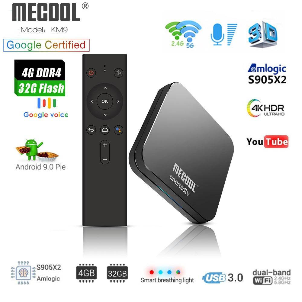 Mecool Km9 Atv Firmware