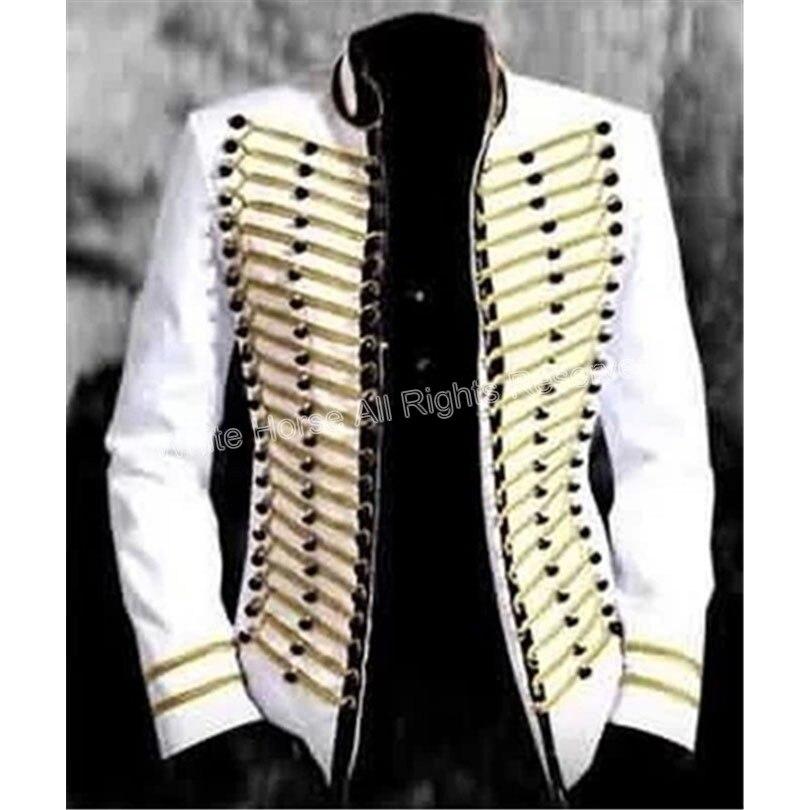 Men's Classic Spring MJ Stage Jacket Blazer Masculino Blazer Men Costume Homme Mens Blazer Jacket Man Performance Costume