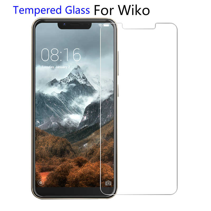 Screen Protector Tempered Glass For Wiko Y60 Y70 Y80 Harry 2 Jerry 3 2 Max Tommy 3 2 Plus Protective Film Guard